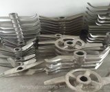 We Are Manufacturer of Plastic Mixing Machine Accessory Part: Mixing Paddle