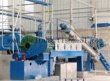 Press for Fishmeal Production Line