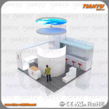 3m*3m Portable and Ustomed Exhibition Booth Design for Trade Show