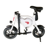 12 Inch Foldable Electric Bike with Wholesale Price