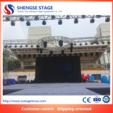 Outdoor Concert Stage Exhibition Equipment High Quality