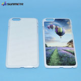 Sunmeta 2D Sublimation Mobile Phone Covers for iPhone6 (TP-IP6-BK)
