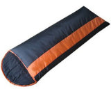 Hollow Fiber Filling Sleeping Bag for Camping (MW10013)