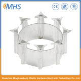 Customized PC Single Cavity Plastic Injection Mould Spare Part