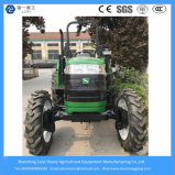 40HP/48HP/55HP Four Wheel Agriculture Foton Farm Tractor