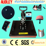 Heat Press T-Shirt Sublimation Machine