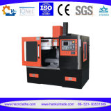 Vmc350L Mini Type CNC Vertical Machining Center with Good Price