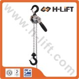 0.25t-0.5t Mini Portable Manual Lever Hoist / Ratchet Lever Hoist