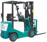 (2.5ton) Four-Wheel Electric Forklift Truck