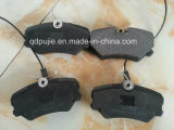 Ceramic Brake Pad Set for Peugeot 405
