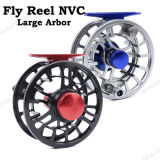 New Wholesale Aluminum CNC Fly Fishing Reel