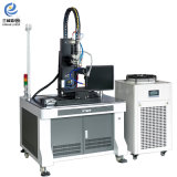 500W Sensor Fiber Laser Welding Machine Price for Dental Lab