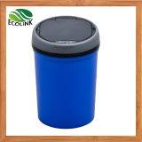 Plastic Sensor Rubbish Bin Trash Bin for Household