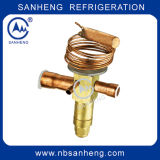 Low Price Automatic Thermal Expansion Valve (STDE)