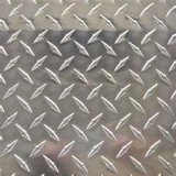 Checkered Plate Aluminum with Various Alloy Step Flooring