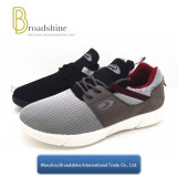 New Collection Running Shoes for Men with PVC Injection Outsole