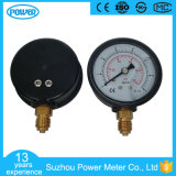 2.5′′ 63mm Plastic Case Glycerin Filled Pressure Gauge