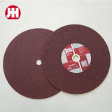 "Custom Made 400mm 16"" Abrasive Metal Cutting Disc"