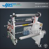 Jps-420t Auto Two Layer Automatic Adhesive Tape and Aluminum Foil Laminating Machine
