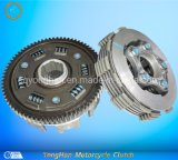 Motorcycle Parts Clutch for Honda Cg260/250 Manufacturer Price Steel Thickening