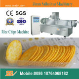 Automatic Industrial Rice Crunch Bites Machine