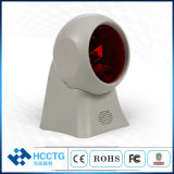 Eagle Eye Laser Barcode Scanner for 1d with Scanning Angle Can Be Adjusted (HS7120)