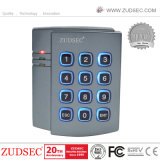 Wholesaler Price RFID Smart Card Door Lock Wiegand Relay Touch Keypad Standalone Access Control