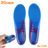 Sport Silicone Insoles/ Massage Gel Insole/ Gel Shoes Insole
