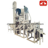 Hot Sale Complete Set of Sunflower Seeds Shell Removing Machine (TFKH1500)