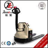 Factory Price 1.6 Ton Economic Walkie Full Electric Pallet Truck