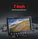 7 Inch LCD Rear View Monitor