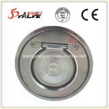 Stainless Steel 304 Wafer Style Thin Single Disc Check Valve