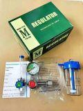 Factory Price Hospital Oxygen Cylinder Regulator Medical Oxygen Flowmeter
