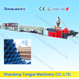 Plastic Extrusion Machine-PVC Rigid Pipe Machine