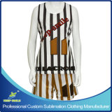 Custom Sublimation Women′s Lacrosse Sportswear