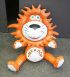 Eco-Friendly OEM Design Promotional Inflatable Animal
