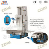 High Precision Vertical Cylinder Boring Machine with Milling for Engine Block Surface (T8018C)