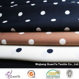 Girlish Printed Twill Peach Skin
