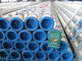 Cold Formed Structure Hot Galvanized Steel Tube Chs as Per ASTM A500 for Structure Pipe Use