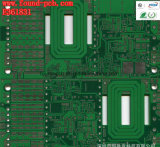 Double-Side PCB Fr4 Board PCB Auto PCB