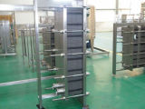 Sanitary Stainless Steel Plate Heat Exchanger