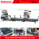 Aluminum Profile Double Head Saw Bench