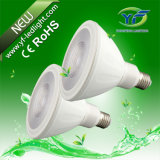 11W 15W LED E27 PAR30 with RoHS CE SAA UL