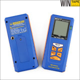 40m Wireless Laser Distance Meter Measuring Tape Laser
