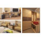 American Hotel Furniture Plywood Bedroom Furniture Sets with Melamine