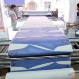 Automatic Texitile Heat Press Transfer Machine