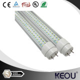 Aluminum+PC or 100% Plastic 150cm 120cm 60cm LED Tube T8