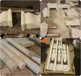 Granite/Marble/Limestone/Travertine/Natural Stone Roman Columns and Capital/Railing/Linar/Fireplace