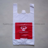 High Quality Good Price Plastic Bag, T-Shirt Shopping Bags, Garbage Bags, Ziplock Bags