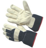 Cowgrain Leather Gloves (232733)